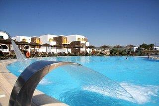 Hotel Aegean Palace - Griechenland - Naxos