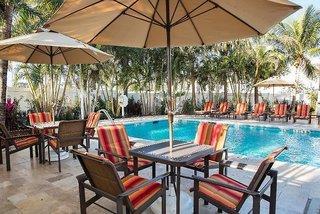 Hotel Comfort Suites Airport & Cruise Port - USA - Florida Ostküste