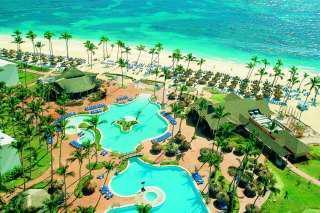 Hotel Vik Arena Blanca - Playa Bavaro (Punta Cana) - Dominikanische Republik