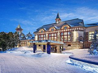 Grand Hotel Kempinski High Tatras - Slowakei - Slowakei