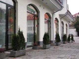 Hotel Braavo - Estland - Estland