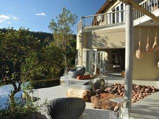 Hotel Clifftop Exclusive Safari Hideaway