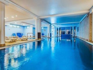 Hotel Lewitz Mühle - Deutschland - Mecklenburg-Vorpommern