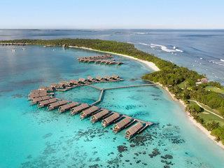 Hotel Shangri La's Villingili Resort & Spa - Malediven - Malediven