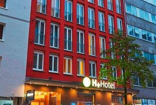 Hotel Treff München City Center