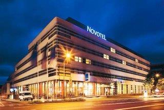 Hotel Novotel Aachen City - Deutschland - Nordrhein-Westfalen