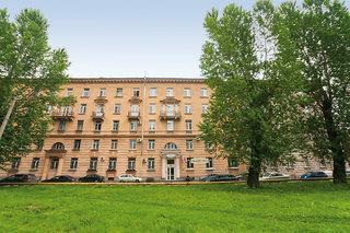 Hotel Obuhoff - Russland - Russland - Sankt Petersburg & Nordwesten (Murmansk)
