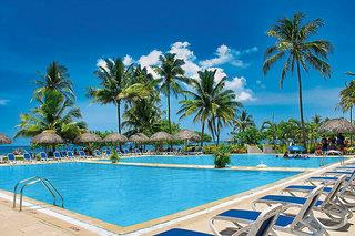 Hotel Gran Caribe Villa Tropico - Jibacoa - Kuba
