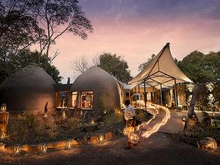 Hotel Thorntree River Lodge