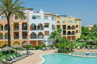 Hotel Jardim Da Meia Praia - Portugal - Faro & Algarve