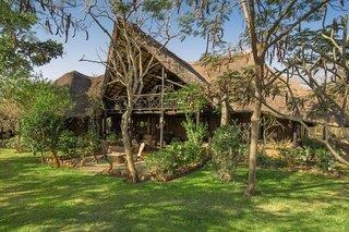 Hotel Stanley Safari Lodge