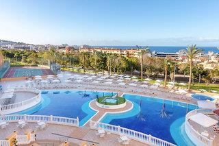 Hotel Playa Real Resort - Spanien - Teneriffa