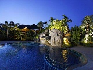 Hotel Palm Garden Resort - Thailand - Thailand: Khao Lak & Umgebung