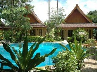 Hotel Palm Garden Resort - Thailand - Thailand: Insel Phuket