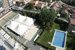 Hotel NH Parque de Las Avenidas - Spanien - Madrid & Umgebung