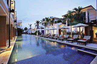 Hotel La Flora Resort - Thailand - Thailand: Insel Phuket