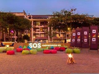 Hotel Anantara Seminyak Resort & Spa - Indonesien - Indonesien: Bali