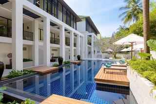 Hotel Manathai Resort Phuket - Surin Beach - Thailand