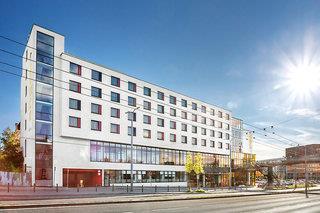 Hotel Angelo Pilsen - Tschechien - Tschechien