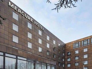 Dorint Parkhotel Mönchengladbach - Deutschland - Nordrhein-Westfalen