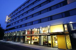 Hotel Angelo Design München - Deutschland - München