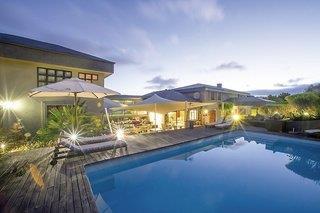 Hotel Kanonkop Guest House - Südafrika - Südafrika: Western Cape (Kapstadt)