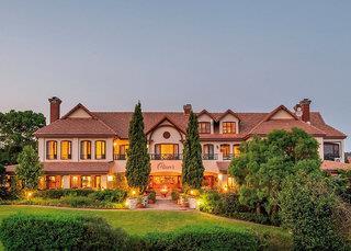 Hotel Oliver's Lodge - Südafrika - Südafrika: Krüger Park (Mpumalanga & Limpopo)