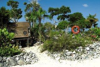Hotel Sammy T´s - Cat Island - Cat Island (Bahamas)
