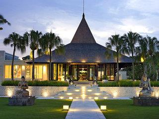 Hotel The Royal Santrian - Indonesien - Indonesien: Bali