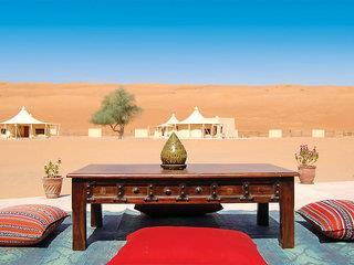 Hotel Desert Nights Camp - Oman - Oman