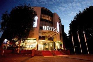 BEST WESTERN Hotel Kiel - Kiel - Deutschland