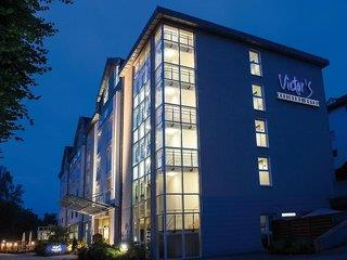 Victor´s Residenz Hotel Gummersbach ehem. Best Western - Deutschland - Nordrhein-Westfalen