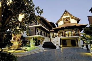 Hotel De Naga - Thailand - Thailand: Norden (Chiang Mai, Chiang Rai, Sukhothai)