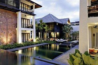 Hotel U Chiang Mai - Chiang Mai - Thailand