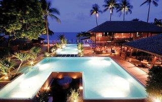 Hotel Anantara Rasananda Koh Phangan Villa Resort & Spa - Thailand - Thailand: Inseln im Golf (Koh Chang, Koh Phangan)