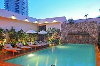 Hotel Bamboo House - Thailand - Thailand: Insel Phuket