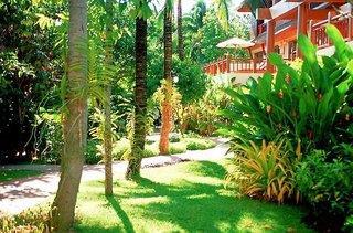 Hotel Samui Sense Beach Resort - Thailand - Thailand: Insel Koh Samui