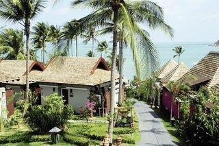 Hotel Bhundhari Resort & Spa - Thailand - Thailand: Insel Koh Samui