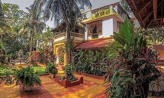 Hotel Casa Anjuna - Indien - Indien: Goa