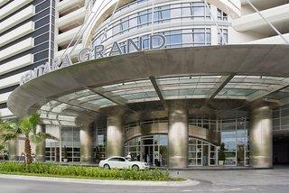 Hotel Centara Grand at Central World - Thailand - Thailand: Bangkok & Umgebung