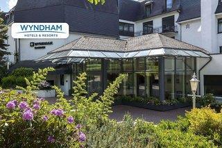 Hotel Precise Dieksee - Bad Malente-Gremsmühlen - Deutschland