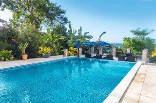 Hotel Bacolet Beach Club - Trinidad & Tobago - Tobago