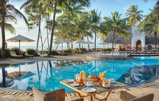 Hotel Sultan Sands Island Resort - Tansania - Tansania - Sansibar