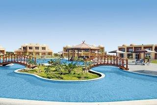 Hotel Wadi Lahmy Azur Beach Resort - Ägypten - Marsa Alam & Quseir