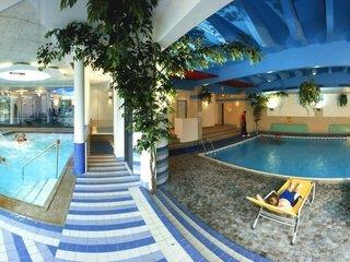 Sporthotel Strass - Österreich - Tirol - Zillertal