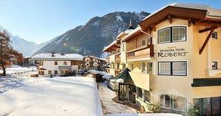Hotel Robert - Österreich - Tirol - Zillertal