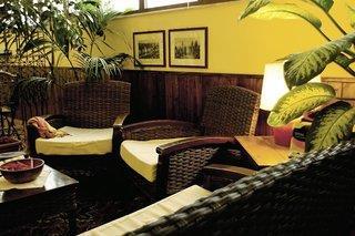 Hotel Stesicorea Palace - Italien - Sizilien