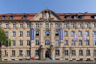 Hotel A & O City Hauptbahnhof Leipzig - Deutschland - Sachsen