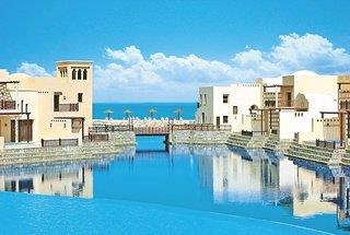 Hotel The Cove Rotana Resort - Vereinigte Arabische Emirate - Ras Al-Khaimah