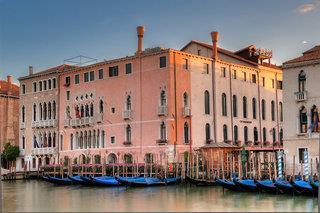 Hotel Ca´Sagredo - Italien - Venetien